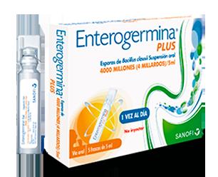 enterogermina sanofi