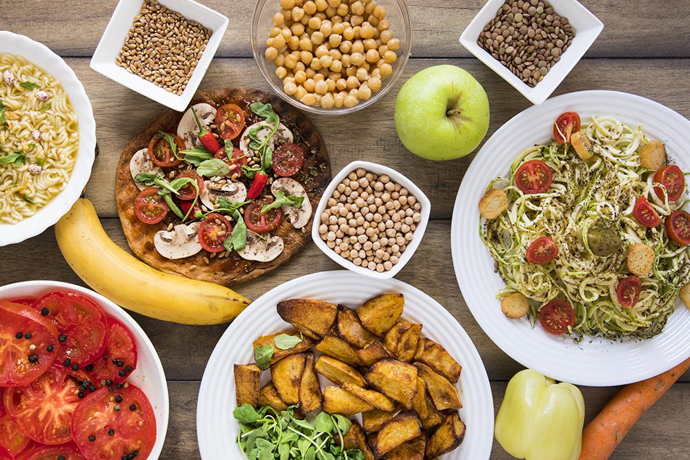 comida saludable 2